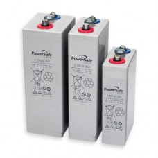 Baterie solara GEL Enersys PowerSafe 4 OPzV, 200Ah, 2v,