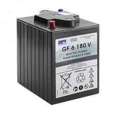 Baterie GEL Sonnenschein, 6v, 180Ah, masina de spalat pardoseli, GF 6 180 V
