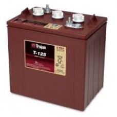 Baterie TROJAN T125, 6v, 240Ah, masina de spalat pardoseli si masini de golf