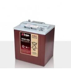 Baterie TROJAN TE35 GEL, 6v, 210Ah, masina de spalat, masina de golf