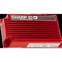 Redresor camion automat SHARP 10, redresor 24v 8A, 2 baterii